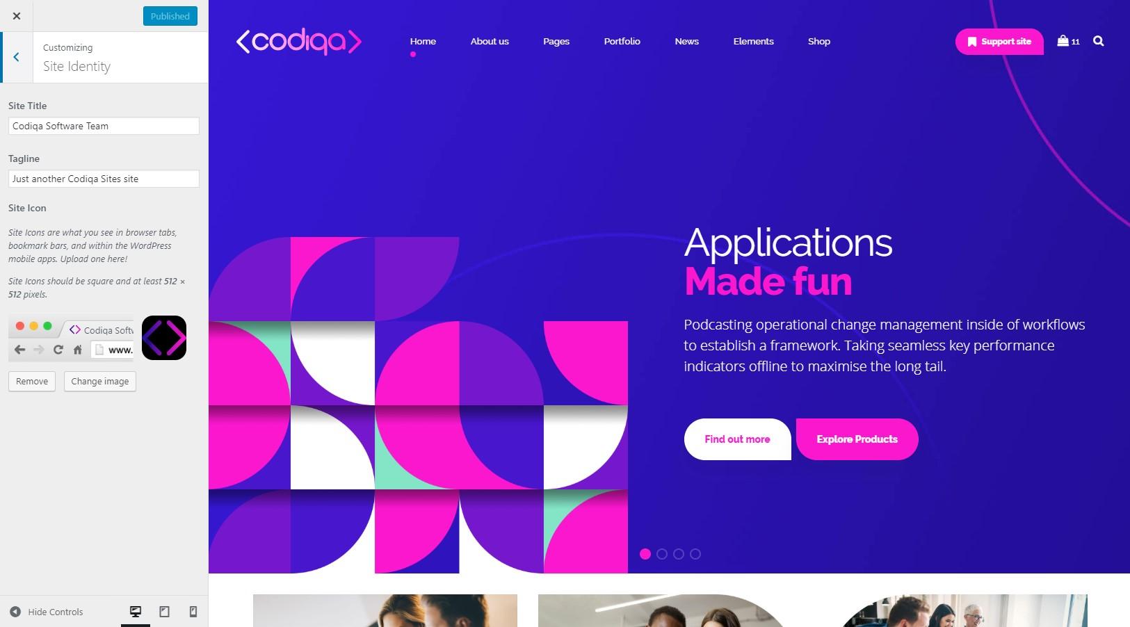 https://documentation.bold-themes.com/codiqa/wp-content/uploads/sites/49/2019/10/site-identity.jpg